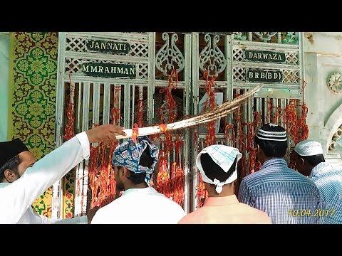 ख्वाजा साहिब अजमेर के दरबार में ज़िसने ये धागा बांध दिया,समझो मुराद पूरी होने की गारंटी हो गयी