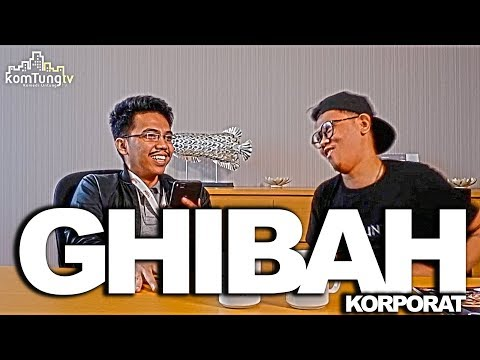 Download GHIBAH KORPORAT VISI & MISI PT. TELIN Mp4 baru