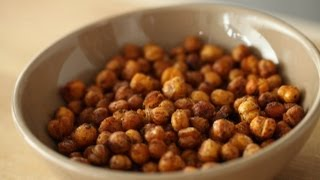 Amy's Toasted Chickpeas