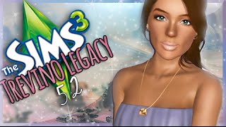 The Sims 3: Trevino Legacy Challenge [S2]- {Part 52} Welcome To Bridgeport!