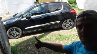 Лютая полировка чёрного автомобиля в три слоя #детейлинг Димы(, 2016-06-08T09:51:54.000Z)