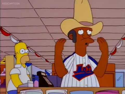 The Simpsons: Much Apu about Nothing part 5/7