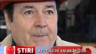 40 de ani cu formatia Azur