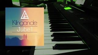Klingande - Jubel (NiZerO Piano Cover)