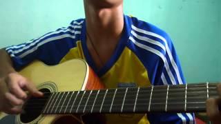 Yêu Không Nghỉ Phép - Guitar (Hưng Phạm)