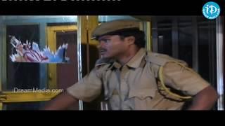 Aa Rathri Movie Climax Scene | Maharshi Raghava Arrested Scene | Anamika