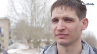 Одноклассник Александра Прохоренко