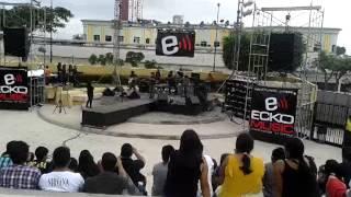 Guayaquil - batalla de bandas (