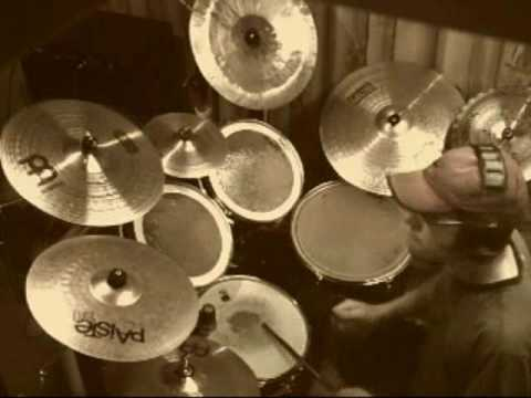 Metallica - One - Drums