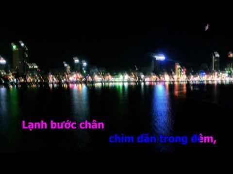 Dem buon pho thi karaoke thieu giong nam
