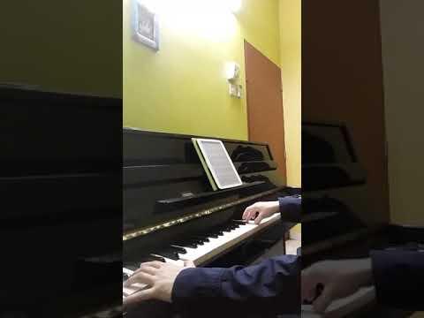 Dishonored 2 Main Theme (piano)