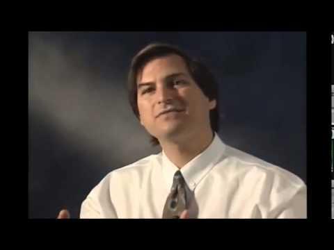 Steve Jobs on Continuous Improvement