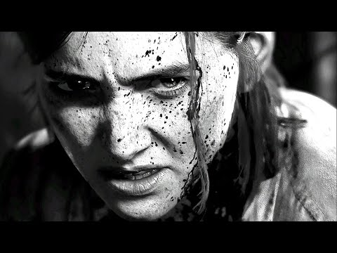 MY THOUGHTS ON THE LAST OF US 2 (SPOILER REVIEW)