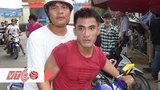 """Hiệp sĩ đường phố """"quét sạch"""" tội phạm Bình Dương   VTC"""