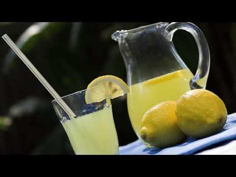 Benefits Of Lemon Juice During Pregnancy- Lemon Juice Good For Babies