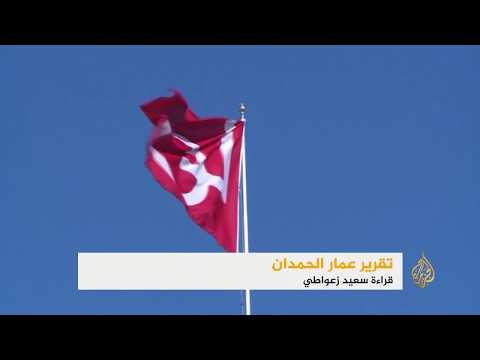 اتحاد نقابات عمال النرويج يضع آلية لمقاطعة إسرائيل  - 13:22-2018 / 6 / 18