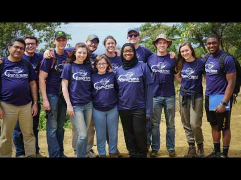 Nicaragua 2017 Group Presentation (Audio)