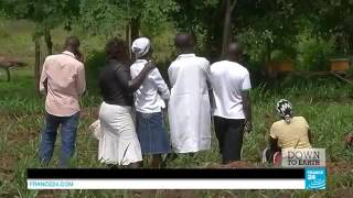 France24_Climate-smart farms in western Kenya