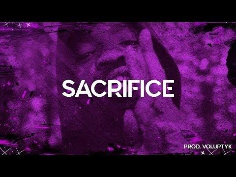 "DA Uzi X Ninho X Timal Type Beat ""Sacrifice"" (Prod. Voluptyk)"