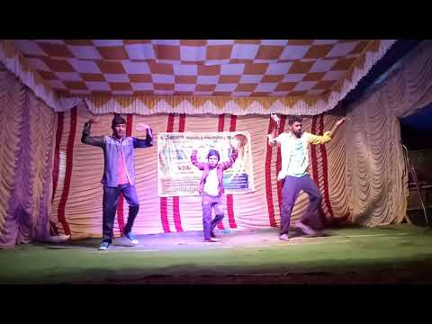 Rocking dance performance @ bahakiliki kaliyanaraman  sharja to sharja national song venda mataram