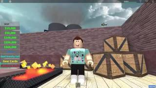 Denis Daily Roblox! Become Rich! Brick Factory Tycoon