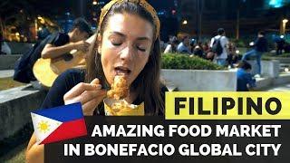 top Filipino food