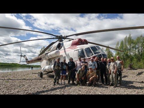 видео: В поисках тропы Улукиткана, ч. 10. Прощание с рекой.