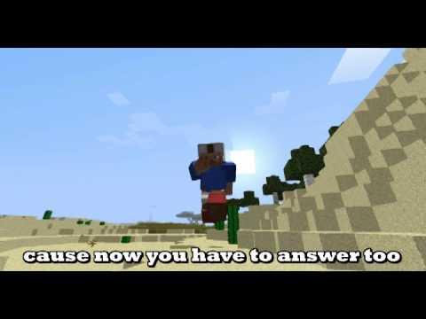 Minecraft-America FUCK YEAH!!!