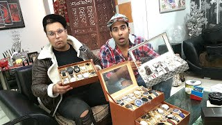 India's Biggest Watch Collection | EP-2