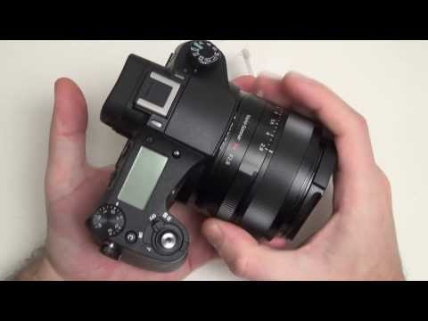 Sony Cyber-Shot DSC-RX10 Update and Initial Review