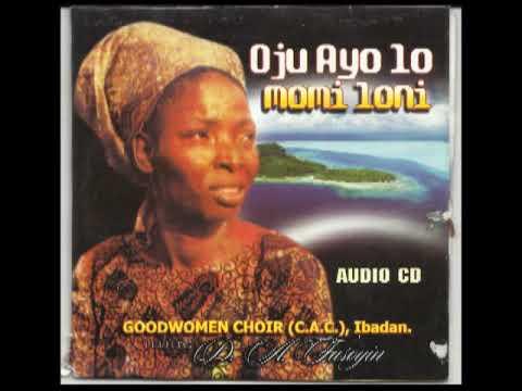Download Oju Ayo Lo Momi Loni