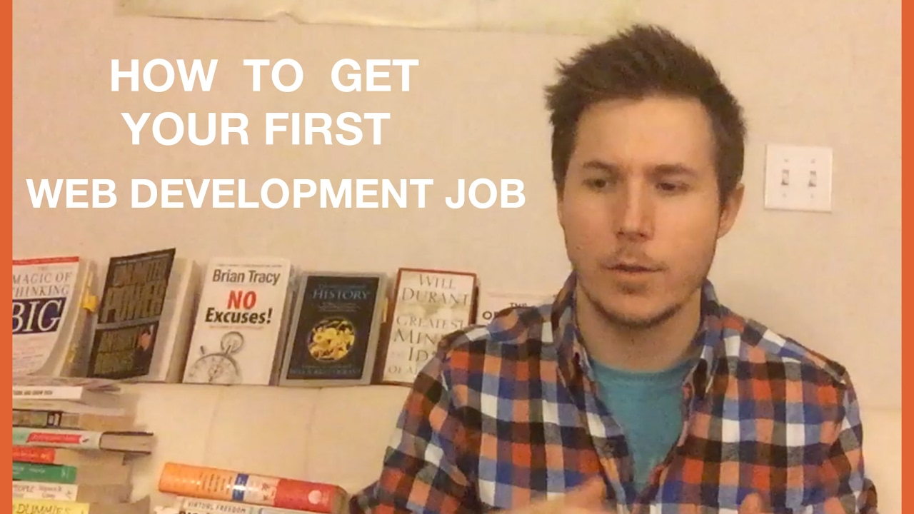 how to get your first job how to set goals as a web developer how to get your first job how to set goals as a web developer start here fm