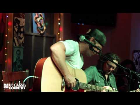 "Kip Moore - ""Backseat"" (Acoustic) LIVE from Brother Jimmy's NYC"