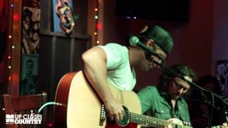 "Kip Moore - ""Backseat"" (Acoustic) LIVE from Brother Jimmy"