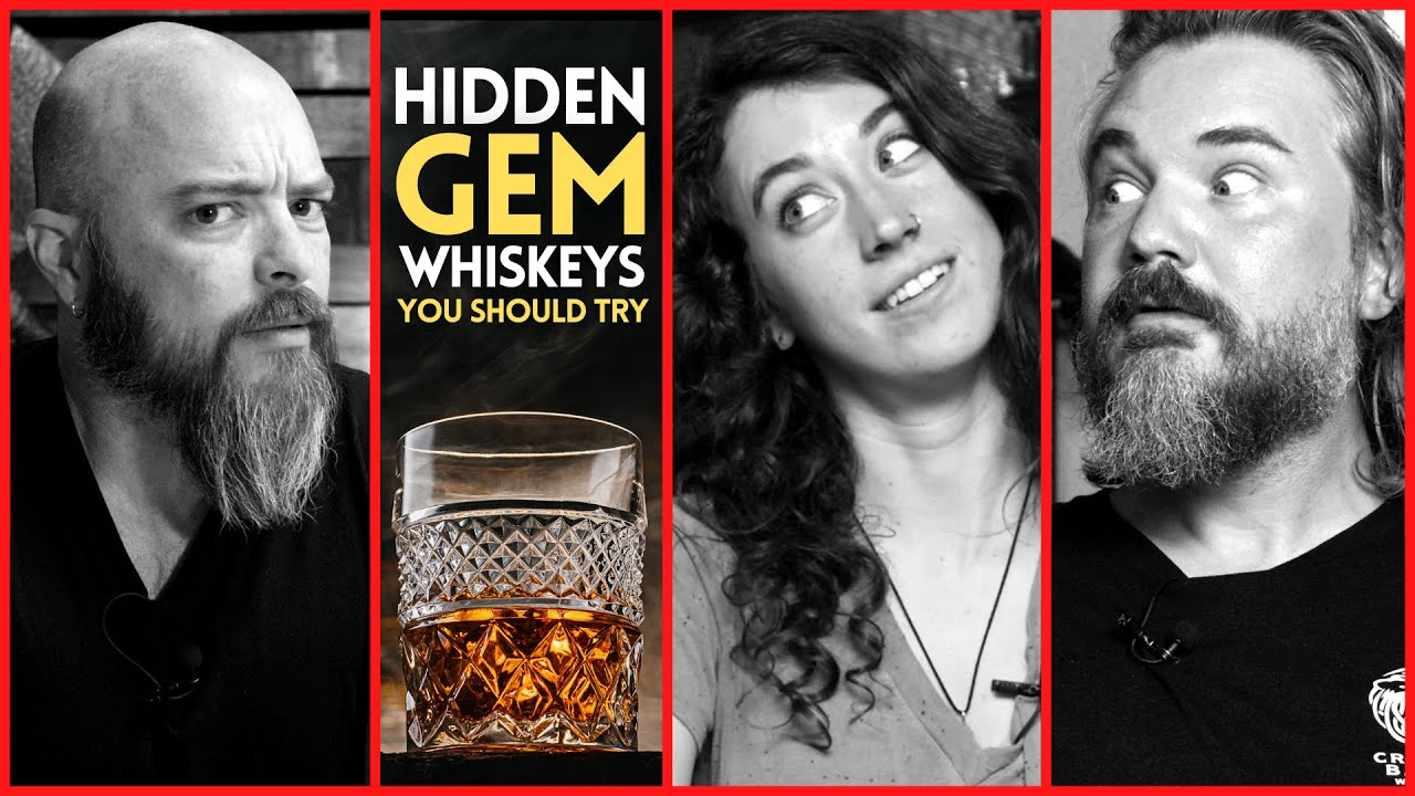 9 GREAT Whiskeys You've Never Heard Of... (probably)