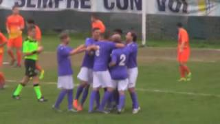 Lammari-Vaianese Imp.Vernio 1-2 Promozione Girone A