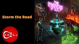 Watch Madcap Storm The Road video