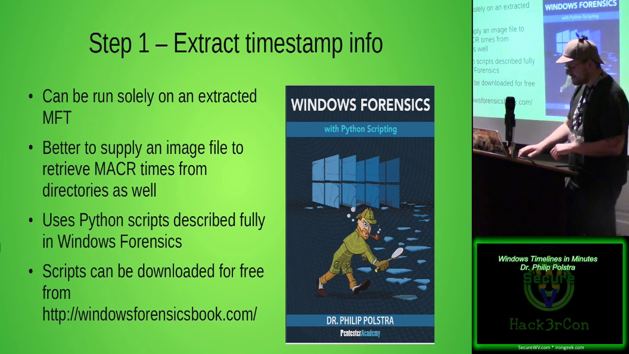 111 windows timelines in minutes dr philip polstra youtube
