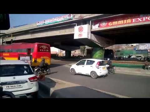 Ludhiana to Chandigarh Road Trip