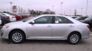 2013 Toyota Camry Indianapolis IN 46123