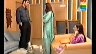 Koi Lamha Gulab Ho - HumTv Drama Serial - Episode 4 - Part 1