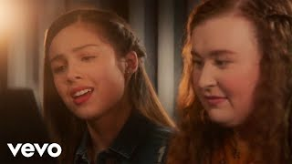 olivia Rodrigo, Julia Lester - Wondering (HSMTMTS | Ashlyn & Nini Piano Version | Disney+)