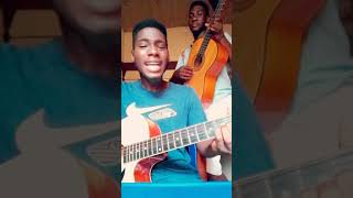 Aiye _ Barry Jhay |Ay_stringz ft. Dynamix cover|
