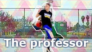 The Professor - лучший уличный баскетбол