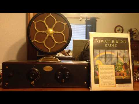 The Authentic Way to Listen to Radio Dismuke!