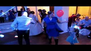 Танец зятя и тещи на свадьбе 2019 тамада ведущая Мария