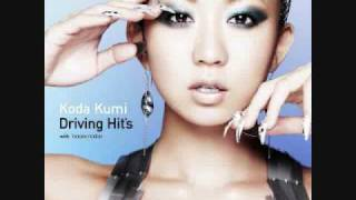 倖田來未 Koda Kumi  - Come Over (Caramel Pod Club Mix)