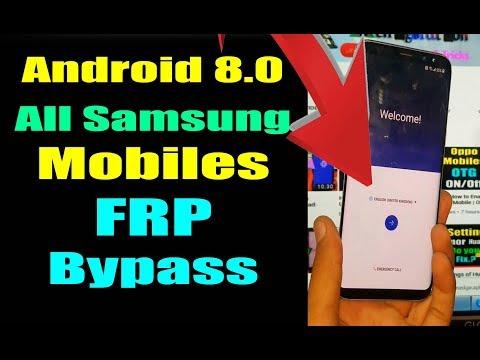 Download Samsung S8 Plus G955u G955f G955w Frp Bypass