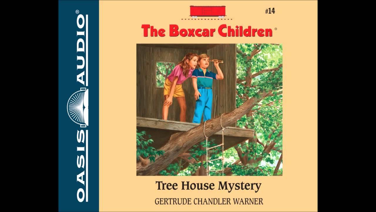 "Box Car Children: ""Tree House Mystery"" (The Boxcar Children #14)"