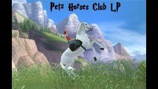 Petz Horses Club Walkthrough (part 2)